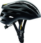 Mavic Aksium Elite Race Fietshelm Zwart/Wit