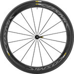 Cosmic Pro Carbon SL C Disc Race Wielset 25mm Band Zwart
