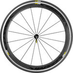 Mavic Cosmic Pro Carbon Race Wielset 25mm Band Zwart
