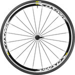 Mavic Cosmic Elite Race Wielset 25mm Band Zwart