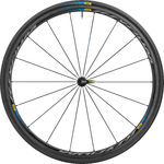 Ksyrium Pro Carbon SL C Race Wielset 25mm Band Zwart