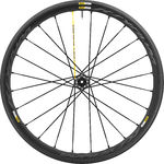 Mavic Ksyrium Pro Disc Race Wielset 25mm Band Zwart