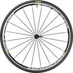 Mavic Ksyrium Race Wielset 25mm Band Zwart/Zwart