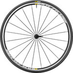 Mavic Aksium Elite Race Wielset 25mm Band Zwart