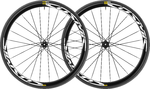 Mavic Cosmic Elite UST Disc Centerlock Race Wielset