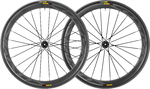 Mavic Cosmic Pro Carbon SL UST Disc CL Race Wielset 12mm Zwart