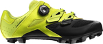 Mavic Crossmax Elite Mountainbikeschoenen Geel/Zwart Heren
