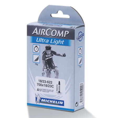 picture Aircomp Binnenband Presta 60 mm
