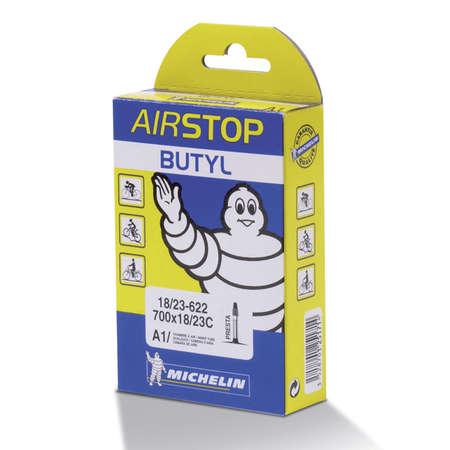 picture Airstop C4 Binnenband Presta Ventiel 40mm 26x140-210