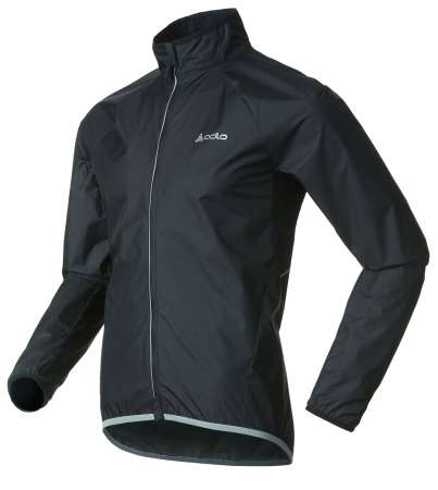 picture Fiets Jack Windstopper Flyweight Zwart Heren