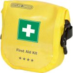 First Aid Kit Safety Level Medium Yellow