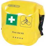 First Aid Kit Safety Level High Fiets Yellow