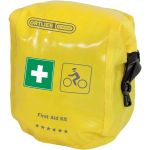 First Aid Kit Safety Level Ultra High Fiets Yellow