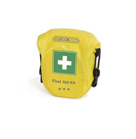 Ortlieb First Aid Kit Regular Yellow
