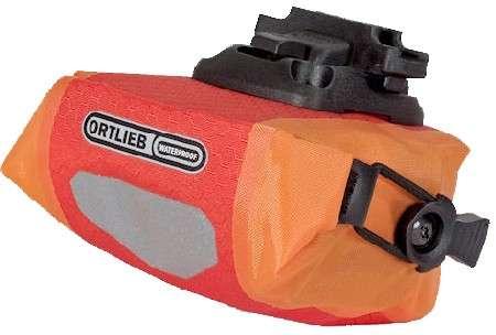 picture Micro Signal-Red/Orange Zadeltas