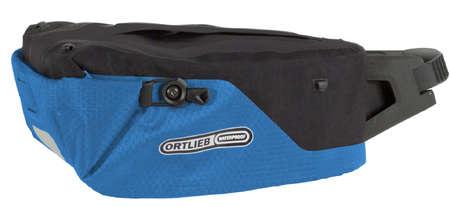 picture Seatpost-Bag Medium Blauw