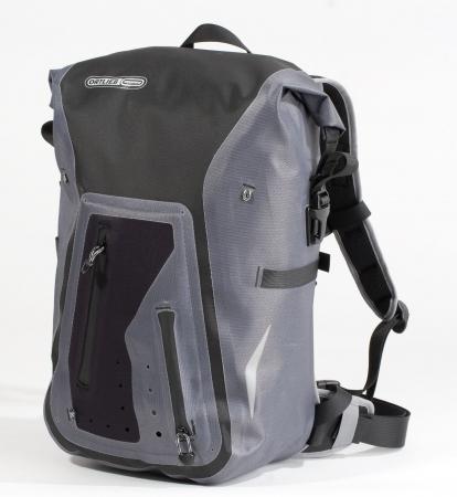 picture Packman Pro 2 Rugzak Grijs/Zwart