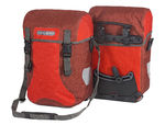 Ortlieb Sport-Packer Plus Ql2.1(Paar)  Rood