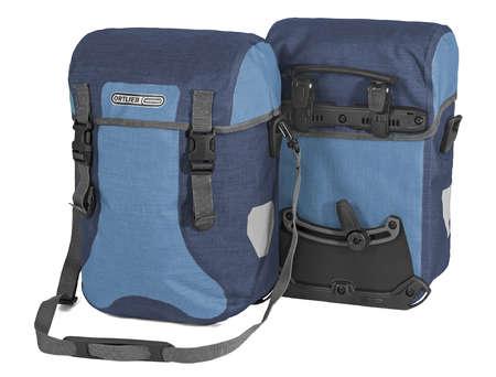 picture Sport-Packer Plus Ql2.1(Paar) Blauw