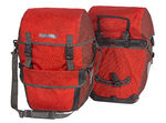 Ortlieb Bike-Packer Plus Ql2.1 (Paar) Rood