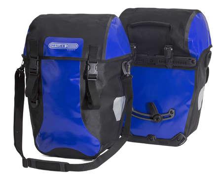 picture Bike-Packer Classic Ql2.1(Paar) Blauw
