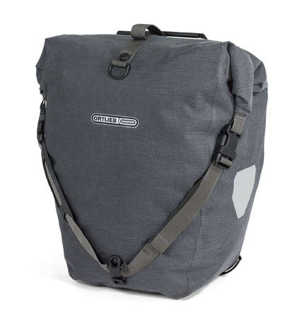 picture Back-Roller Urban Style (Single Bag) Grijs