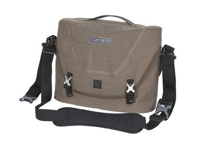 picture Courier Bag M Bruin