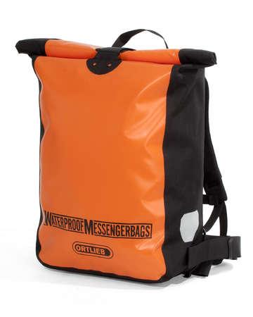picture Koeriertas Oranje-Zwart 30 L