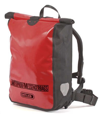 picture Koeriertas Rood 30 L