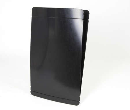 picture Binnenverdeling Voor Messengerbag Xl Zwart