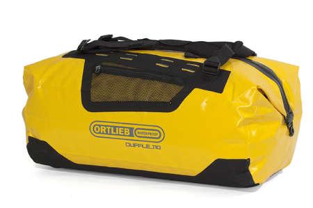 Ortlieb duffle reistas 110l geel - Wastafel een poser duravit ...