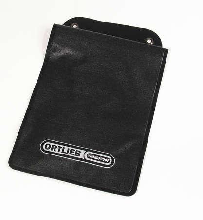 picture Tas voor Waardevolle Spullen A6 Zwart