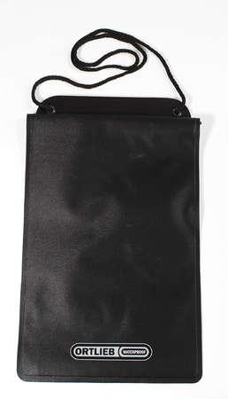 picture Tas voor Waardevolle Spullen A5 Zwart
