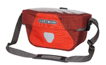 Ortlieb Ultimate6 S Plus 5L Stuurtas Rood