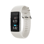 Polar A370 Activity Tracker M/L Wit