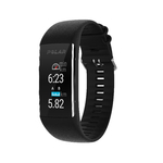 Polar A370 Activity Tracker  M/L Zwart