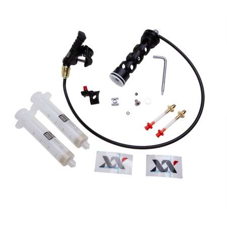 picture Remote Upgrade Kit Reba/Revelation-serie