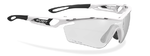 Tralyx SX ImpactX Photochromic 2Black Sportbril Wit