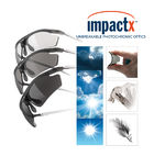 Tralyx Lenzen ImpactX Photochromic 2 Black