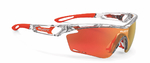 Rudy Project Tralyx Multilaser Orange Sportbril