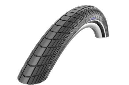 Schwalbe Big Apple 28x2.35 Raceguard