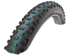Schwalbe Nobby Nic Addix Speedgrip Snakeskin TL Easy Apex MTB Vouwband