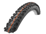 Schwalbe Hans Dampf Addix Soft Super Gravity TL Easy MTB Vouwband