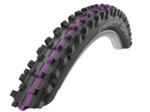 Schwalbe Dirty Dan Addix Ultra Soft Super Gravity TL Easy MTB Vouwband