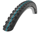 Schwalbe Fat Albert Rear Addix Speedgrip Snakeskin TL Easy MTB Vouwband Achter