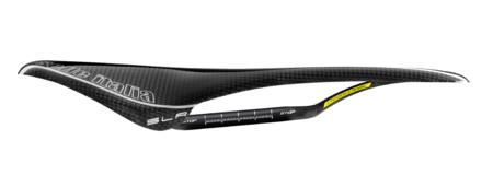 picture SLR Tekno S1 Tekno Carbon Keramic Zadel Zwart