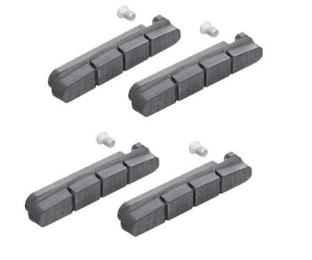 picture R55C4 Remblokken Inschuif voor Carbon Velg (2 paar)