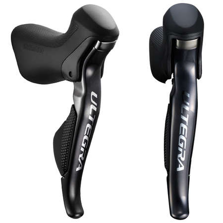 picture Ultegra Shifter set STI DI2 2x11 speed