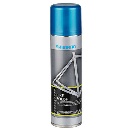 picture Bike Polish Aerosol 125ml