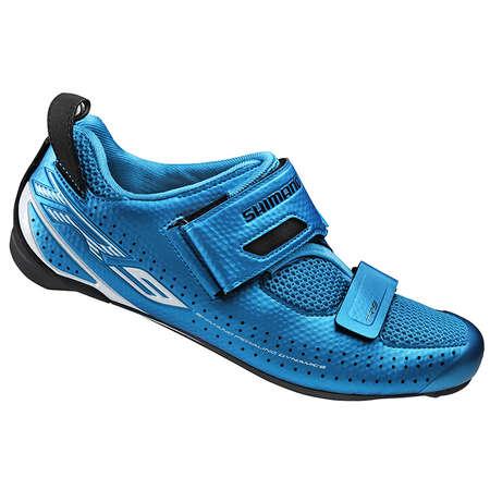 picture SH-TR900 Triathlonschoenen Blauw Heren